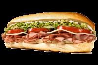 Milio's Sandwiches American Favorite