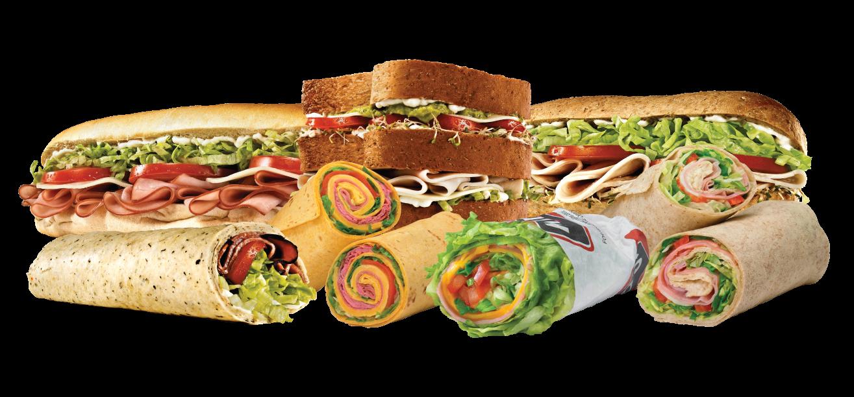 It's the Bread