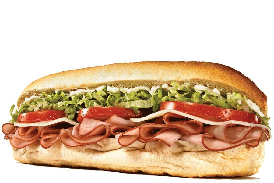 American Favorite Sandwich