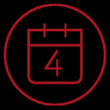 Minimum Lead Time Icon