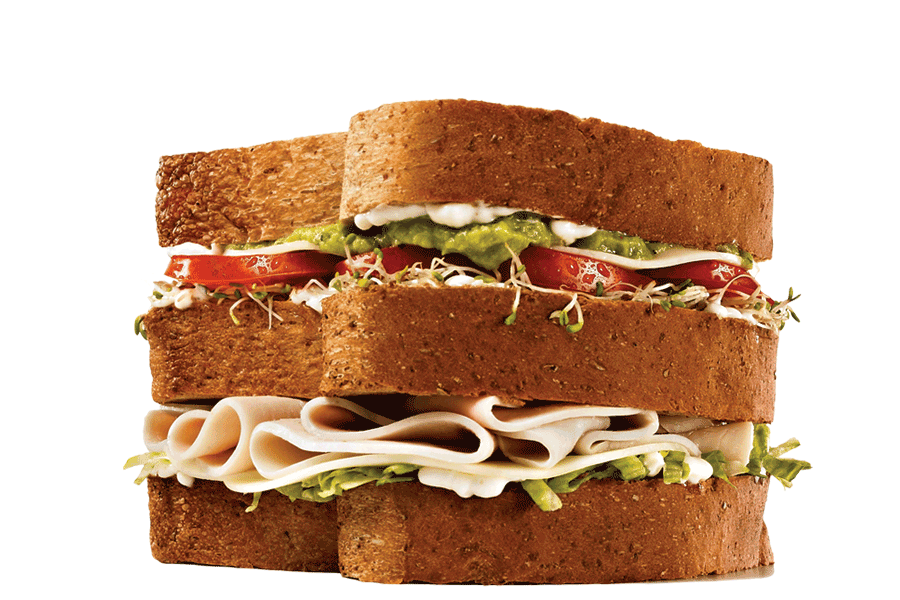 Milios Sandwich Style Wheat Bread