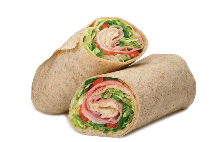 Milios Low Carb Tortilla Wrap