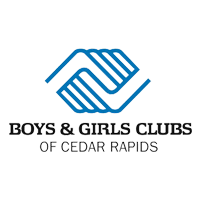 Boys and Girls Club of Cedar Rapids Logo