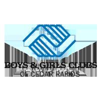 Boys and Girls Club of Cedar Rapids Logo