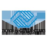 Boys and Girls Club of Dane County Logo