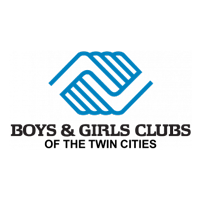 Boys and Girls Club of the Twin Cities Logo