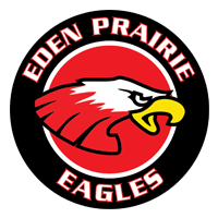 Eden Prairie Eagles Logo