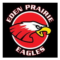 Eden Prairie Eagles Logo