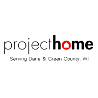 Project Home of Dane County Logo