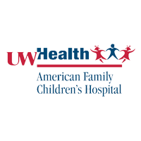 UW Health American Family Children's Hospital Logo