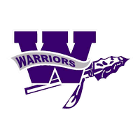 Waunakee Warriors Logo