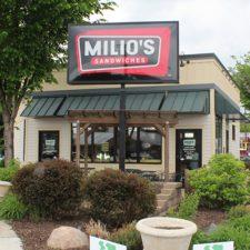 Milio's 44th Minneapolis Location