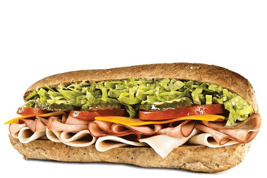 Milio's Classic Sandwich
