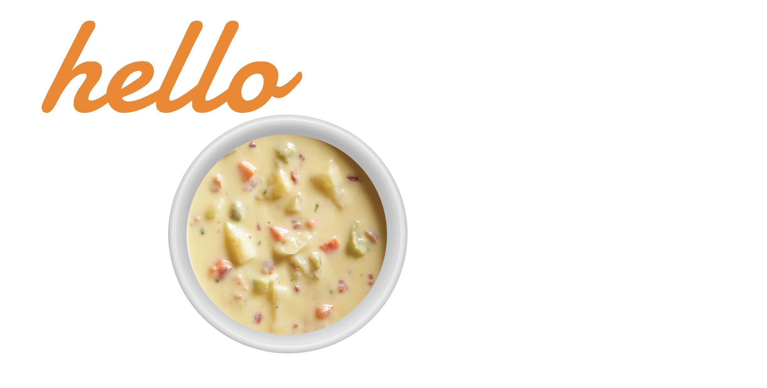 Hello Soup