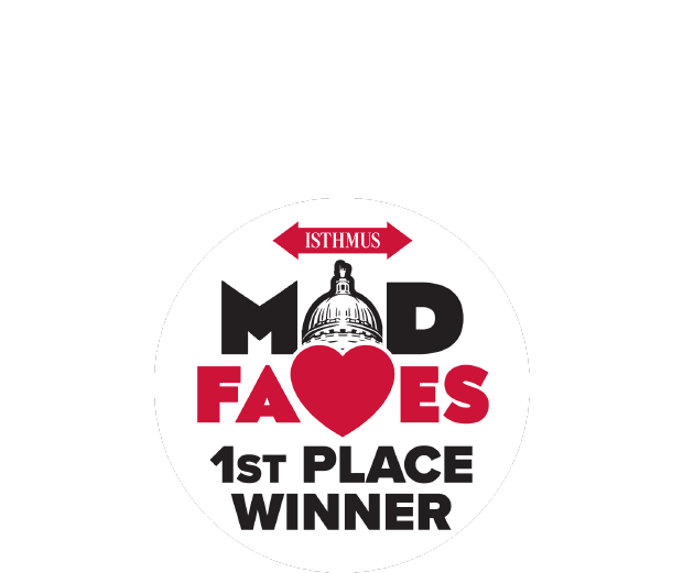 Milio's Won Mad Faves