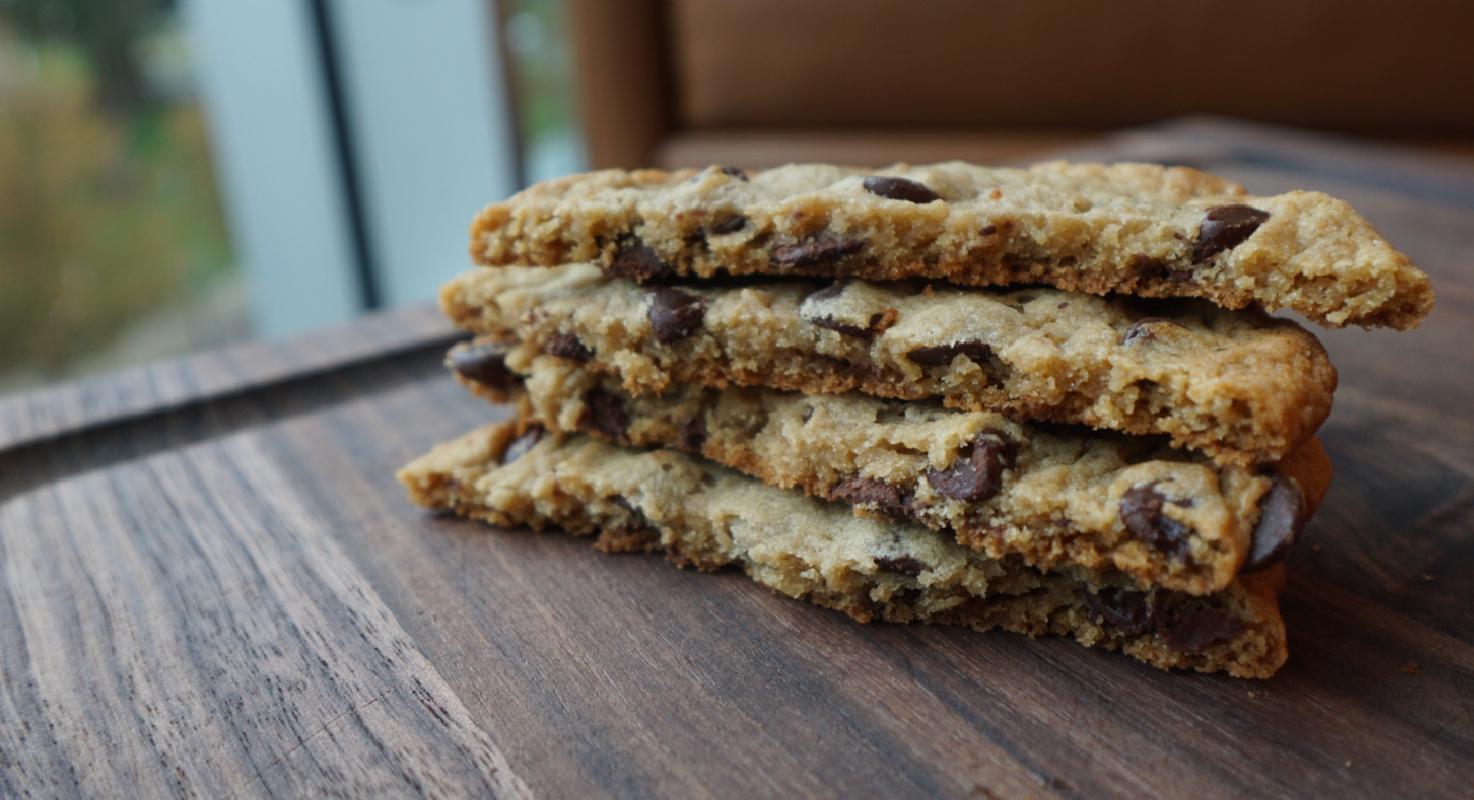 Milio's Cookies