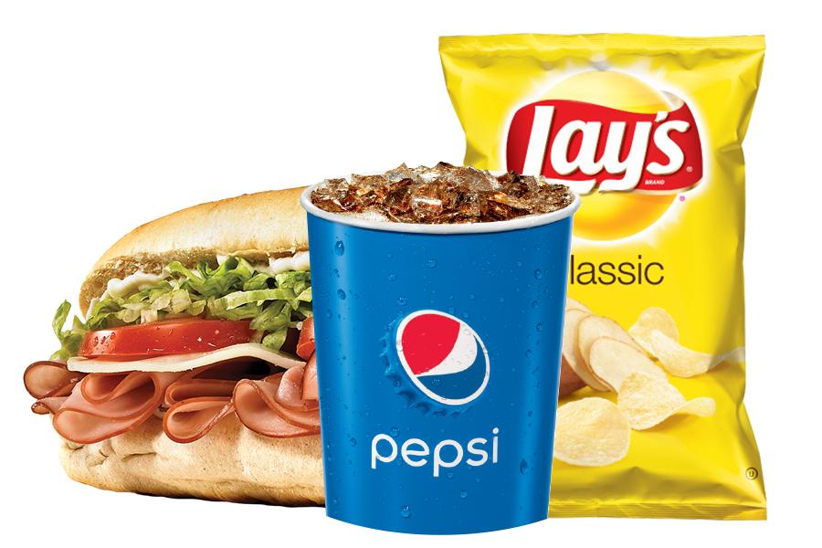 #1 American Favorite Snack-wich