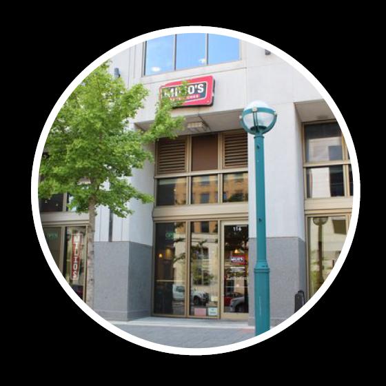 MLK store